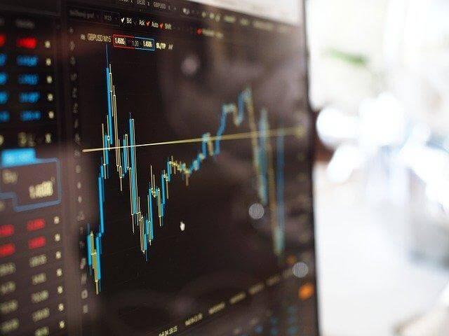 Bitcoin geeignete Handelsplattform