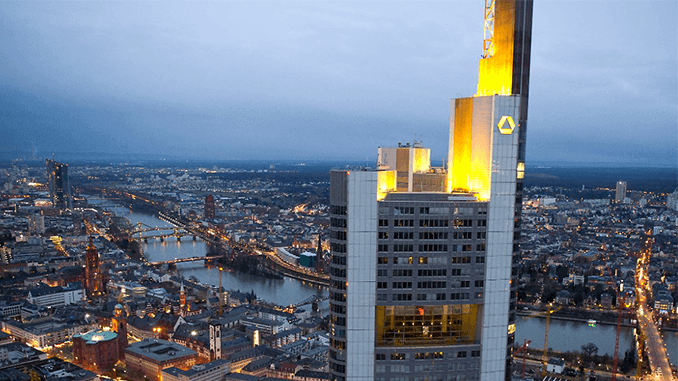 Commerzbank Demokonto