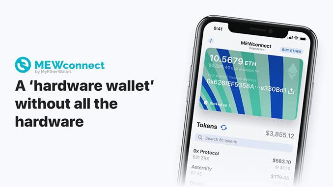 Im Bitcoin Wallet Vergleich spielen auch Smartphone Apps eine Rolle
