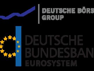 Deutsche Bundesbank und Deutsche Börse