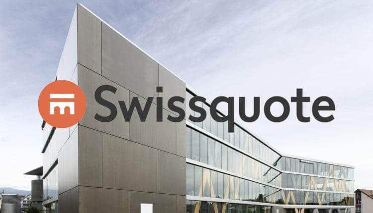 Swissquote ICO