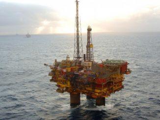 Ölkonzerne und Blockchain