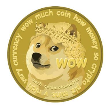 Dogecoin photo