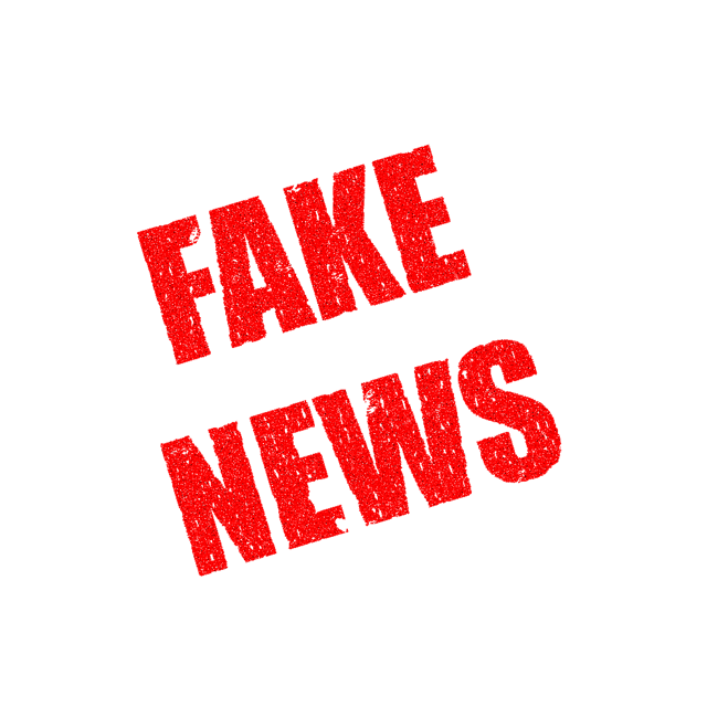 Fake News photo