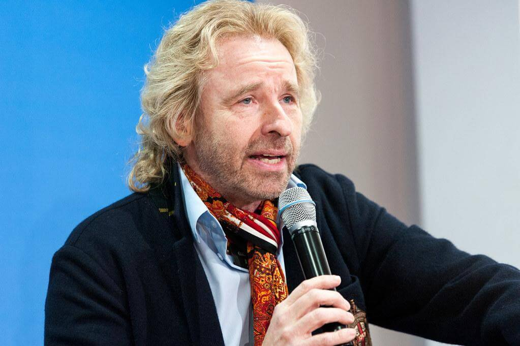 Thomas Gottschalk photo