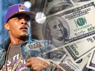 US-Rapper T.I. auf 5 Mio. US-Dollar verklagt