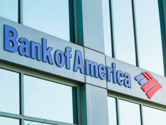 Bank of America Blockchain