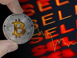 Bitcoin-Kurs