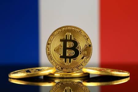 Bitcoin-Steuer