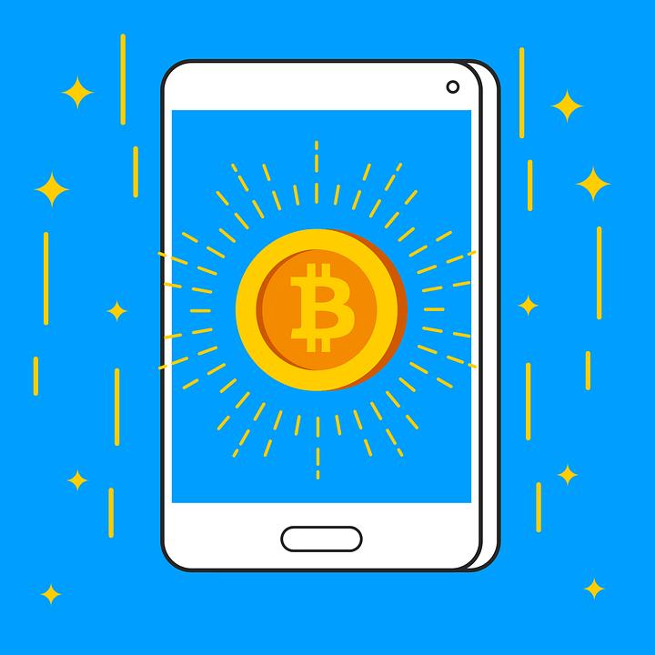 Blockchain-Smartphone
