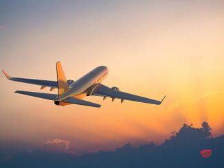 Flugzeuge mit Binance kaufen