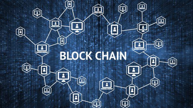 Gegen Steuerbetrug mit Blockchain
