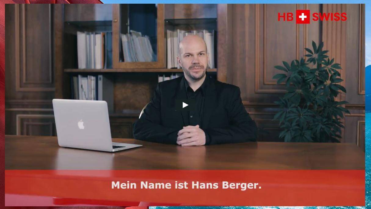 HB Swiss Intro