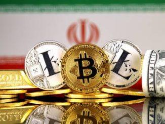 Iran Kryptowährung
