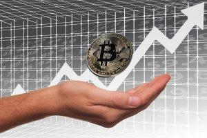 Kryptowährungskurse steigen