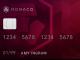 Monaco Visa-Karte