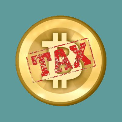 Steuern mit Bitcoin zahlbar