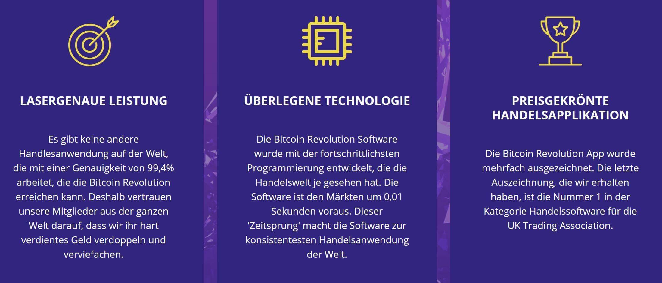Bitcoin Circuit Seriös