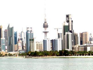 Kuwait startet Ripple-Zahlungsservice