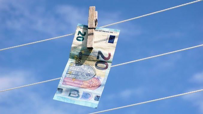 Anti-Geldwäsche
