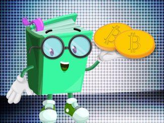 Bildungsprogramm für Kryptowährungen