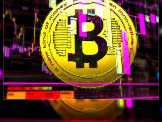 Bitcoin-Preis gesunken