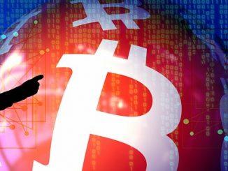 Bitcoin weltweit