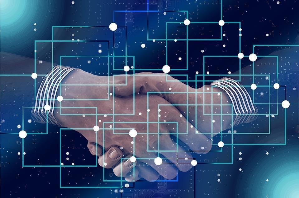 Blockchain-Allianz