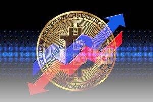 Kryptomärkte Kursanstieg