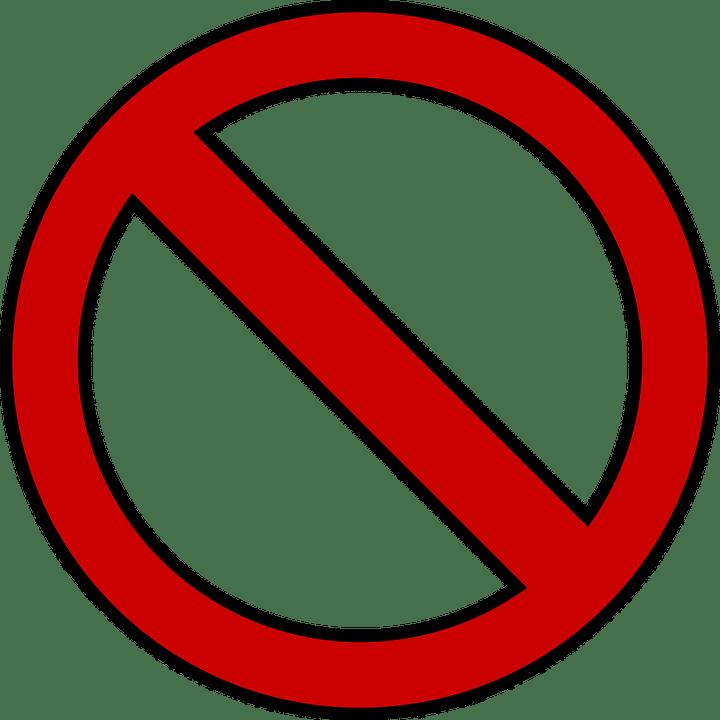 Verbot
