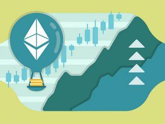Kann der Ethereum Preis zulegen? Die Kurs Prognose 2019