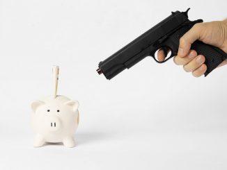 US-Auktionsplattform für Schusswaffen wird Stablecoin als Zahlungsmittel anbieten