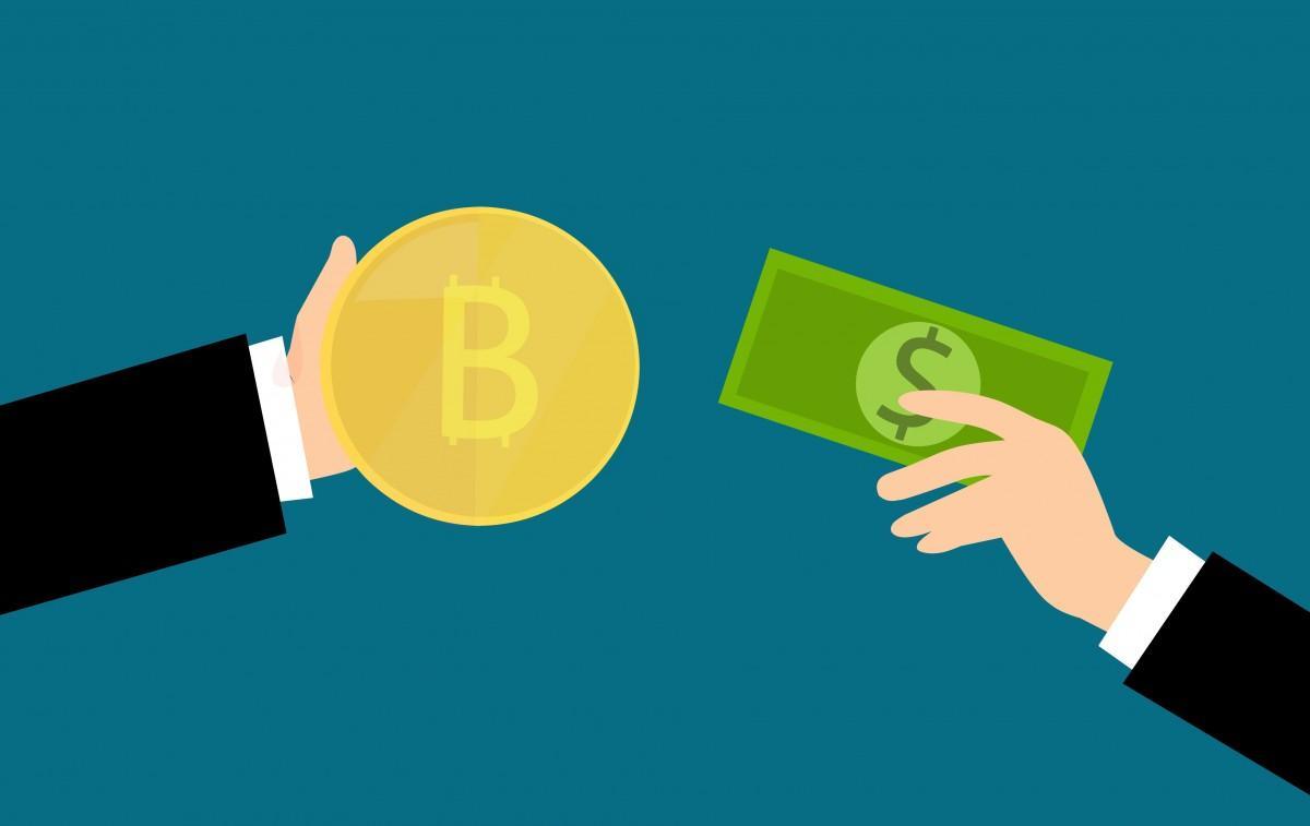 Blockchain-Lösung für Finanzdiensleistungen