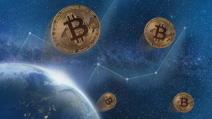 Krypto als Währung der Zukunft