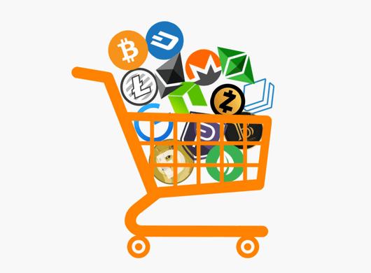 Kryptowährung-kaufen