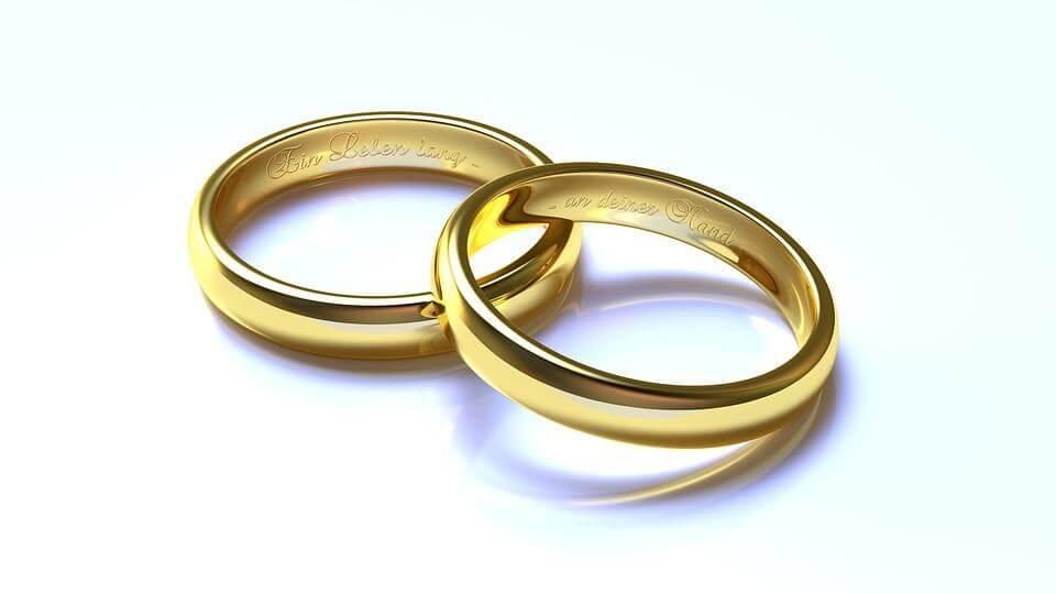 USA: Nevada stellt fast 1000 Heiratsurkunden auf der Ethereum-Blockchain aus