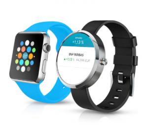 Beste fonds app für Iphone und android