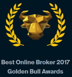 Degiro Erfahrungen - Bester Online Broker 2017 Auszeichnung