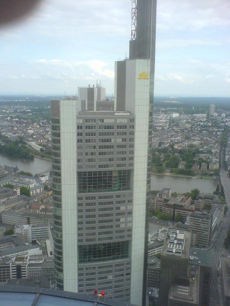 commerzbank photo