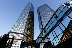 deutsche bank photo