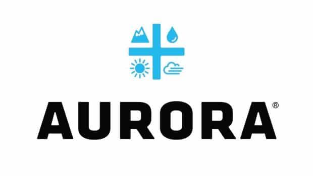 Aurora Cannabis Aktien kaufen