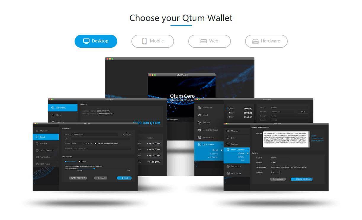 Quantum Wallet