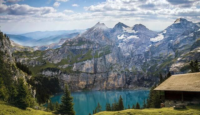 Schweiz photo