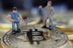 bitcoin investment photo
