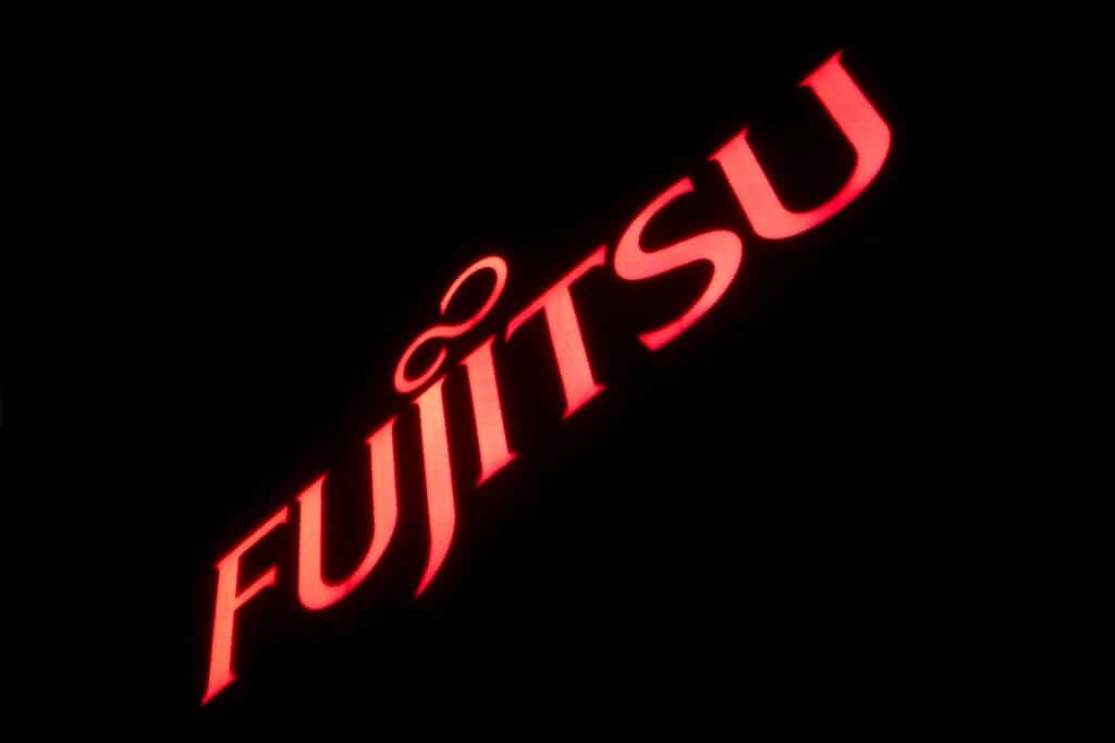 fujitsu photo