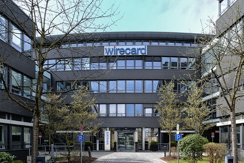 wirecard photo