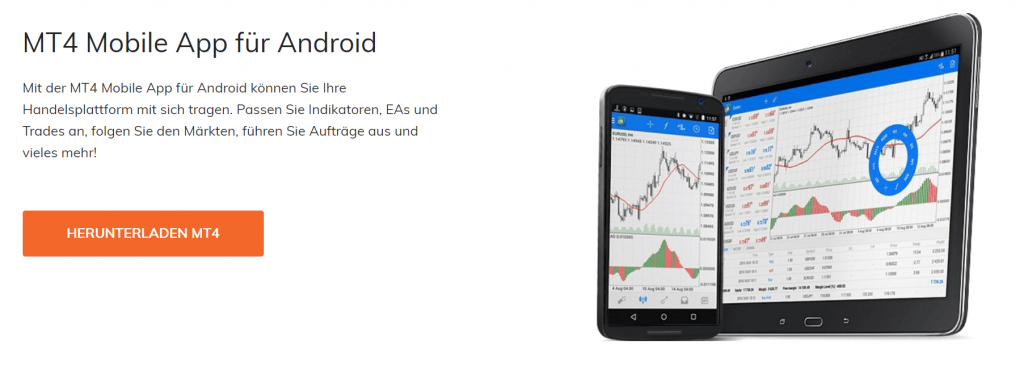ATFX App