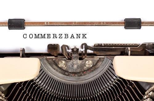 Commerzbank Aktiendepot