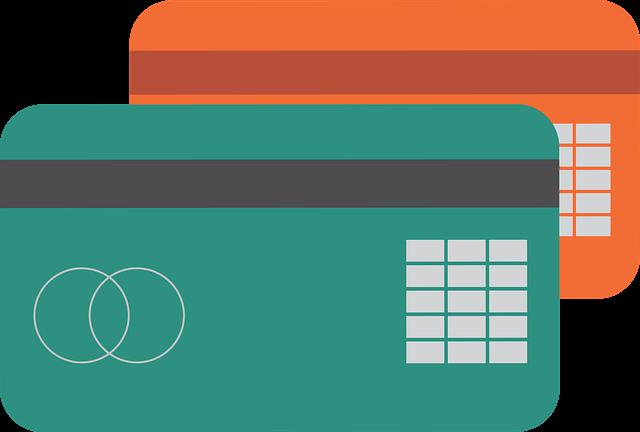 kreditkarte photo