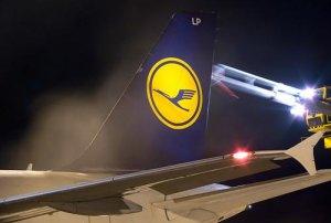 Lufthansa Aktie